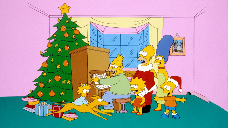 weihnachtsspecial serien review weihnachten mit den. Black Bedroom Furniture Sets. Home Design Ideas