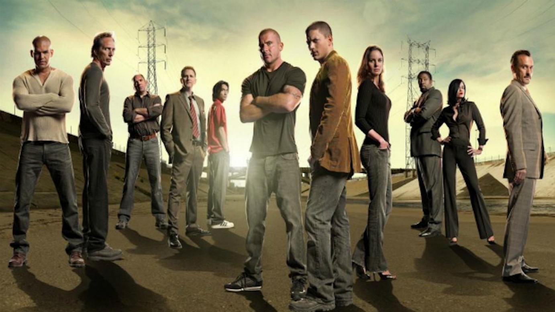 Wann Kommt Die 5 Staffel Prison Break